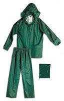 P1700 Traje agua nylon verde/azul/amarillo