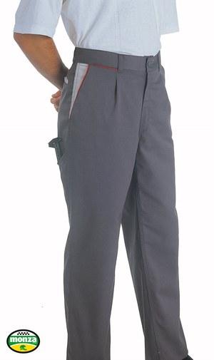 REF: PB830G Pantalon tergal Monza 830 gris