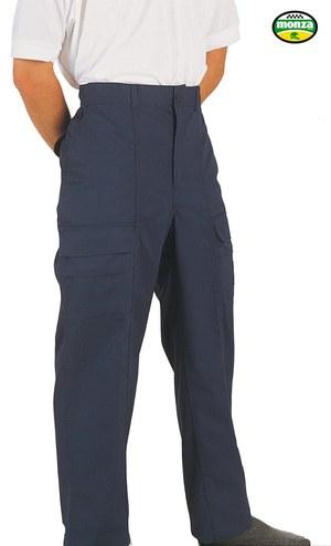 REF: P840AZ Pantalon tergal Monza 840 azul