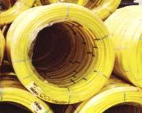 G42520 Tubo polietileno 20 mm. rollo 100 mts