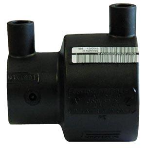 G24032 Reducción electrosoldable 32/20