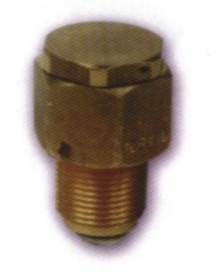 GVLF14 Válvula exceso de flujo 3/4