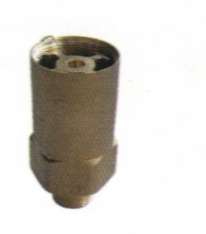 GEU29 Válvula seguridad 140 m3 1