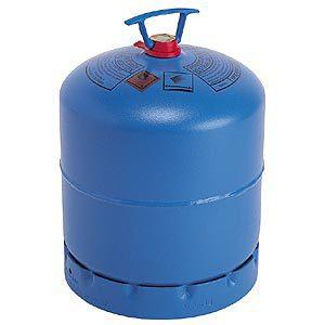 BOTELLA CAMPING GAS