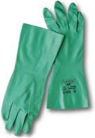 Guantes sinteticos - Protección Quimica de las manos