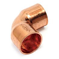 Accesorio de cobre y latón