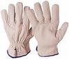 Guantes de cuero - Protección Mecanica de las manos
