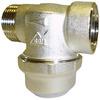 GFR10 Filtro GAS 1/2
